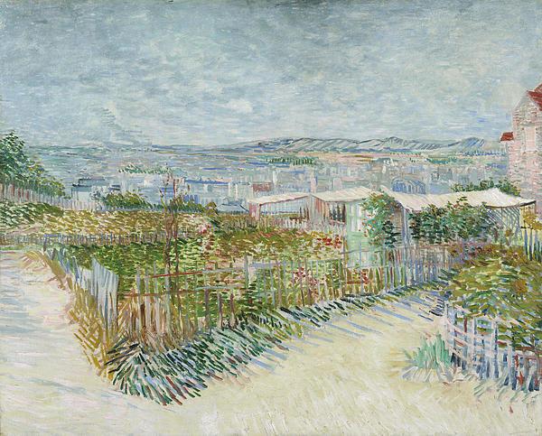 montmartre-behind-the-moulin-de-la-galette-vincent-van-gogh