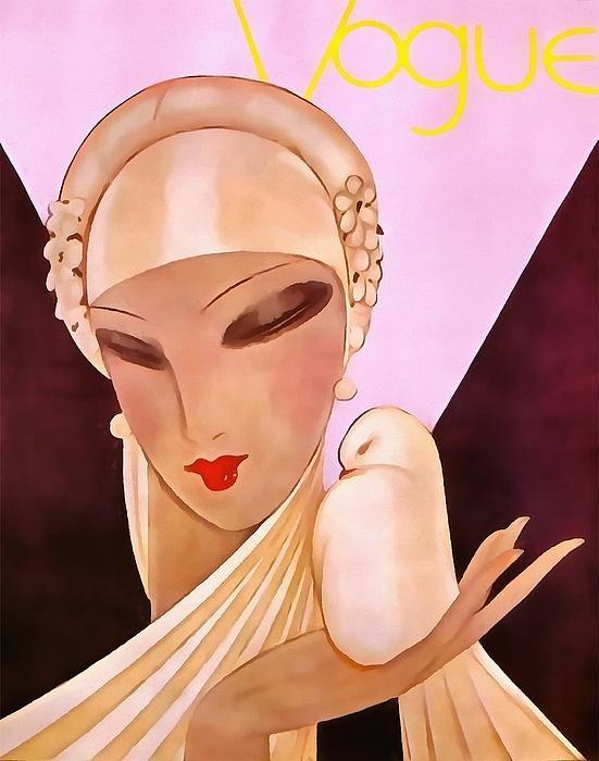 blushing-bride-art-deco-