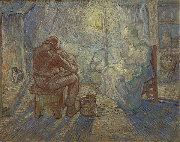 night-after-millet-vincent-van-gogh