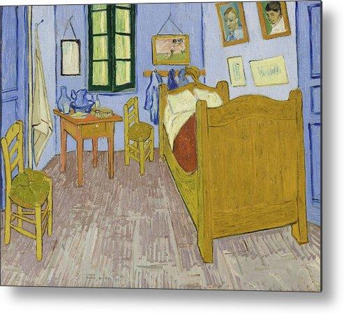 1-bedroom-in-arles-vincent-van-gogh