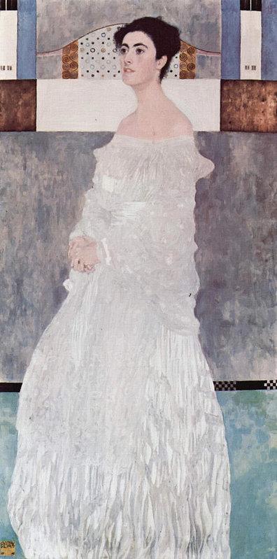 Gustav Klimt Margaret Stonborough-Wittgenstein